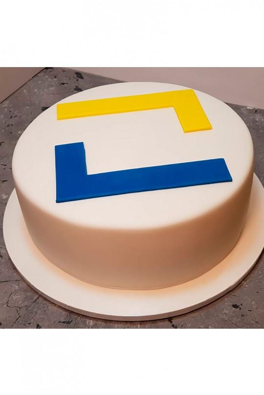 Заказать Корпоративный Торт