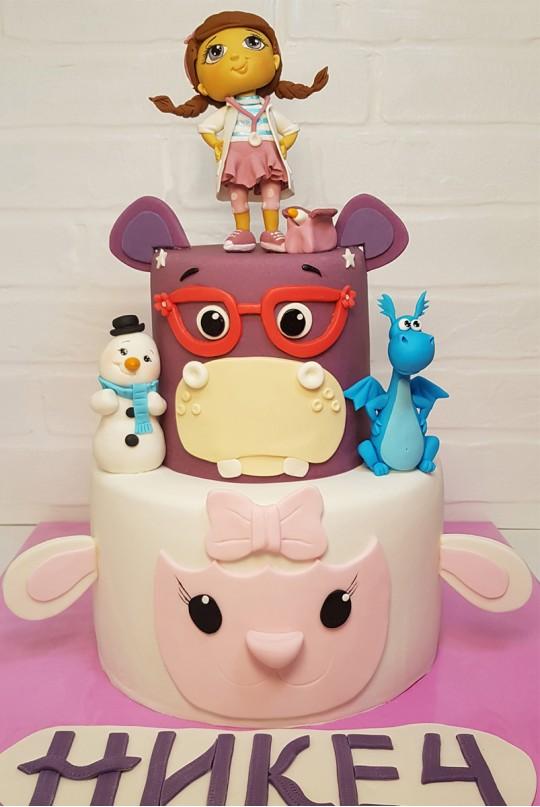 Купить Детский Торт