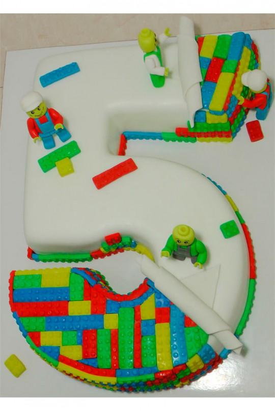 Заказать Детский Торт