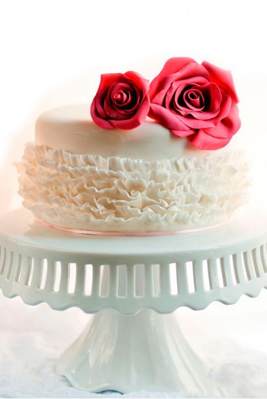 Торт на 8 Марта на заказ