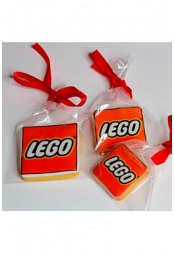 Корпоративное Печенье LEGO