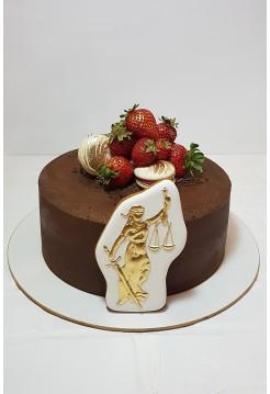 """Торт """"Фемида"""""""