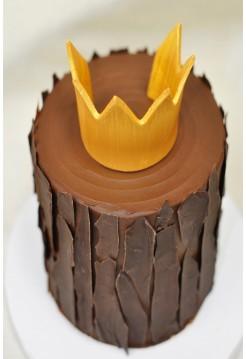 """Торт """"Лесной Король"""""""