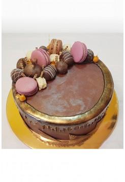 """Торт """"Шоколадная Феерия"""""""