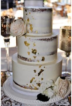 Свадебные торты №6