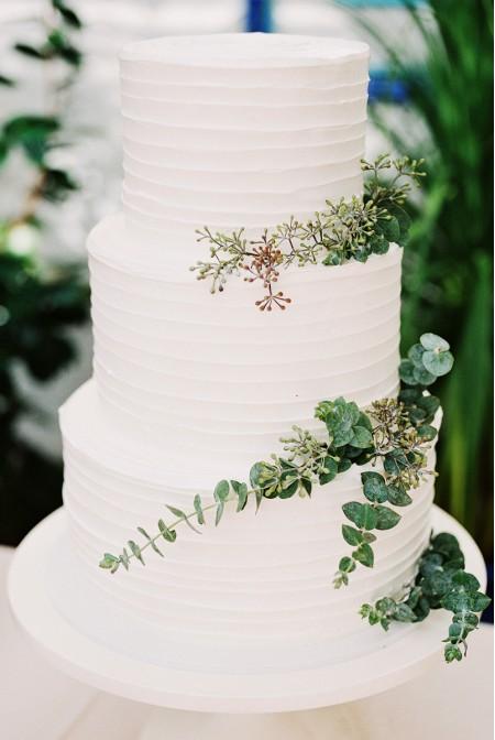Свадебные торты №7