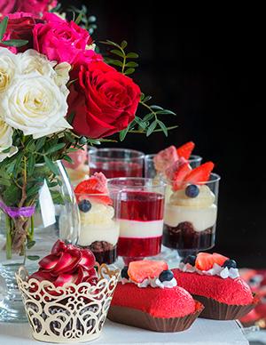 Лучший Подарок на День Святого Валентина - Десерт от Royal Baking