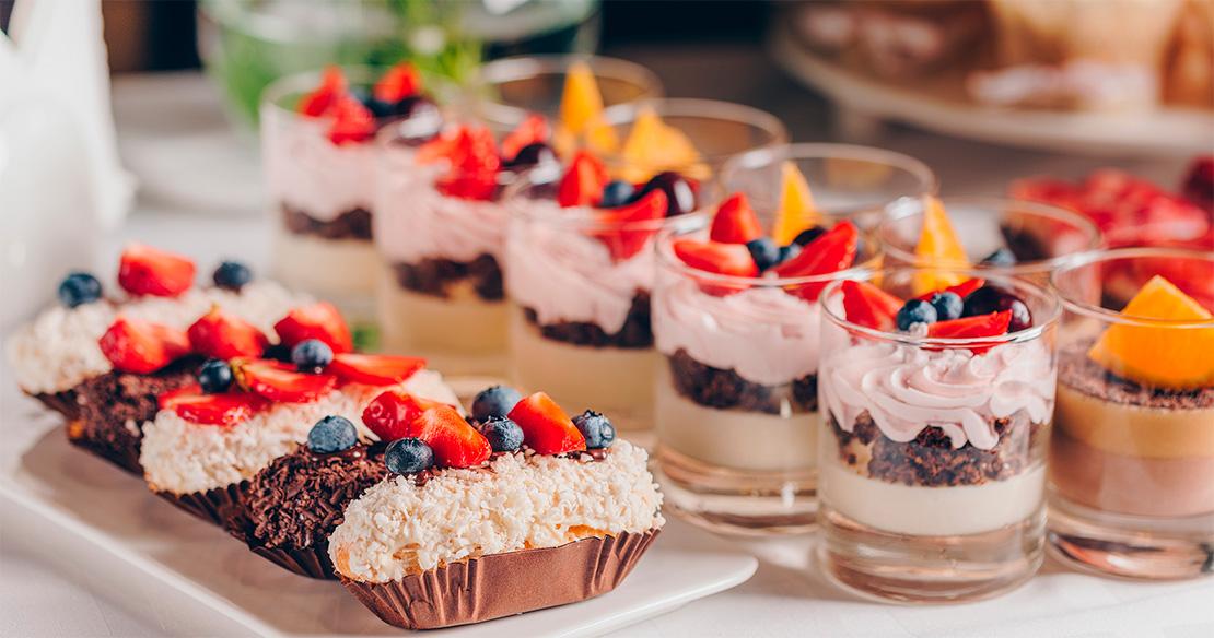 Купить Кенди Бар - очень вкусные десерты, которые подойдут на любой праздник, порадуют детей и взрослых