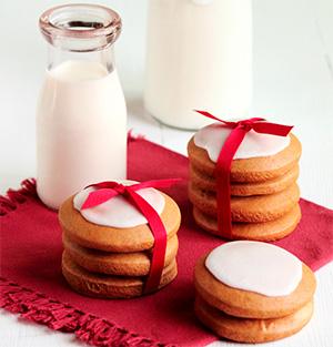Печенье на заказ